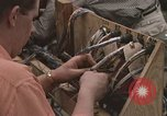 Image of Spacecraft assembly United States USA, 1960, second 38 stock footage video 65675023317