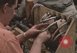 Image of Spacecraft assembly United States USA, 1960, second 39 stock footage video 65675023317