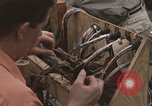 Image of Spacecraft assembly United States USA, 1960, second 41 stock footage video 65675023317