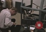 Image of Spacecraft assembly United States USA, 1960, second 46 stock footage video 65675023317
