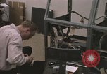 Image of Spacecraft assembly United States USA, 1960, second 47 stock footage video 65675023317