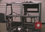 Image of Spacecraft assembly United States USA, 1960, second 57 stock footage video 65675023317