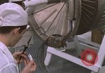 Image of Spacecraft assembly United States USA, 1960, second 12 stock footage video 65675023320