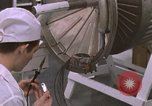 Image of Spacecraft assembly United States USA, 1960, second 13 stock footage video 65675023320