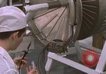Image of Spacecraft assembly United States USA, 1960, second 14 stock footage video 65675023320