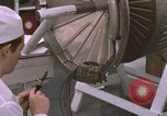 Image of Spacecraft assembly United States USA, 1960, second 16 stock footage video 65675023320