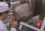 Image of Spacecraft assembly United States USA, 1960, second 17 stock footage video 65675023320