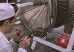 Image of Spacecraft assembly United States USA, 1960, second 18 stock footage video 65675023320