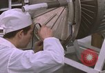 Image of Spacecraft assembly United States USA, 1960, second 19 stock footage video 65675023320