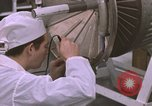 Image of Spacecraft assembly United States USA, 1960, second 21 stock footage video 65675023320