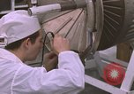 Image of Spacecraft assembly United States USA, 1960, second 22 stock footage video 65675023320