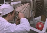 Image of Spacecraft assembly United States USA, 1960, second 23 stock footage video 65675023320