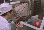 Image of Spacecraft assembly United States USA, 1960, second 24 stock footage video 65675023320