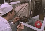 Image of Spacecraft assembly United States USA, 1960, second 25 stock footage video 65675023320
