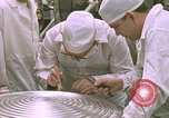 Image of Spacecraft assembly United States USA, 1960, second 30 stock footage video 65675023320