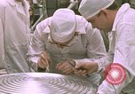 Image of Spacecraft assembly United States USA, 1960, second 32 stock footage video 65675023320