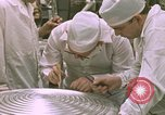 Image of Spacecraft assembly United States USA, 1960, second 36 stock footage video 65675023320