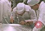 Image of Spacecraft assembly United States USA, 1960, second 38 stock footage video 65675023320