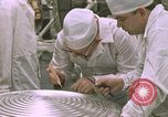 Image of Spacecraft assembly United States USA, 1960, second 39 stock footage video 65675023320