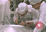 Image of Spacecraft assembly United States USA, 1960, second 40 stock footage video 65675023320