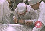 Image of Spacecraft assembly United States USA, 1960, second 42 stock footage video 65675023320