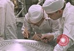 Image of Spacecraft assembly United States USA, 1960, second 43 stock footage video 65675023320