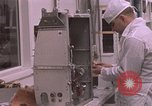 Image of Spacecraft assembly United States USA, 1960, second 44 stock footage video 65675023320