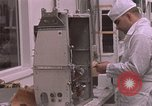 Image of Spacecraft assembly United States USA, 1960, second 46 stock footage video 65675023320