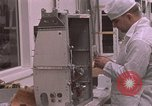 Image of Spacecraft assembly United States USA, 1960, second 49 stock footage video 65675023320