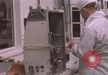 Image of Spacecraft assembly United States USA, 1960, second 50 stock footage video 65675023320