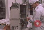 Image of Spacecraft assembly United States USA, 1960, second 51 stock footage video 65675023320