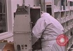 Image of Spacecraft assembly United States USA, 1960, second 55 stock footage video 65675023320