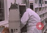 Image of Spacecraft assembly United States USA, 1960, second 56 stock footage video 65675023320
