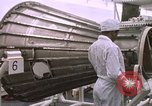 Image of Spacecraft assembly United States USA, 1960, second 1 stock footage video 65675023321