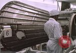 Image of Spacecraft assembly United States USA, 1960, second 4 stock footage video 65675023321