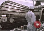 Image of Spacecraft assembly United States USA, 1960, second 5 stock footage video 65675023321