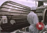 Image of Spacecraft assembly United States USA, 1960, second 6 stock footage video 65675023321