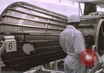Image of Spacecraft assembly United States USA, 1960, second 7 stock footage video 65675023321
