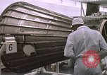 Image of Spacecraft assembly United States USA, 1960, second 9 stock footage video 65675023321