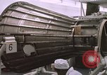 Image of Spacecraft assembly United States USA, 1960, second 12 stock footage video 65675023321