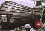 Image of Spacecraft assembly United States USA, 1960, second 13 stock footage video 65675023321