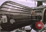 Image of Spacecraft assembly United States USA, 1960, second 15 stock footage video 65675023321