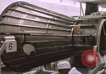 Image of Spacecraft assembly United States USA, 1960, second 21 stock footage video 65675023321