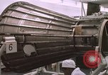 Image of Spacecraft assembly United States USA, 1960, second 22 stock footage video 65675023321