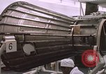 Image of Spacecraft assembly United States USA, 1960, second 23 stock footage video 65675023321