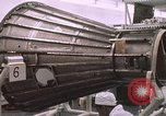 Image of Spacecraft assembly United States USA, 1960, second 24 stock footage video 65675023321