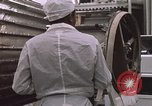 Image of Spacecraft assembly United States USA, 1960, second 35 stock footage video 65675023321