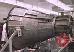 Image of Spacecraft assembly United States USA, 1960, second 59 stock footage video 65675023321