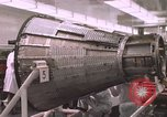 Image of Spacecraft assembly United States USA, 1960, second 60 stock footage video 65675023321