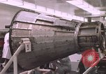 Image of Spacecraft assembly United States USA, 1960, second 61 stock footage video 65675023321